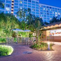 Sheraton Buganvilias All Inclusive Resort