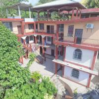 Hotel bermudez