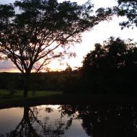 Retiro Evangélico Pôr do Sol