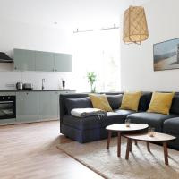 Familiy-friendly apartment Prenz´lberg top location