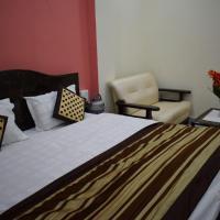 Hotel Satyam Residency