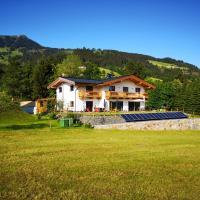 Landhaus Desiree