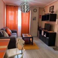 Apartamento Mota Los Prados