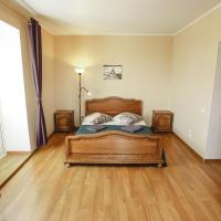 Apartment on Lunacharskogo