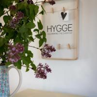 Gästehaus hygge
