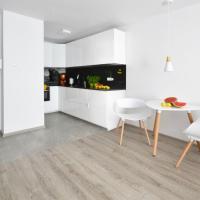 Apartament Grunwaldzka 573