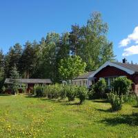 Ferienhaus Styrsjöbo