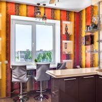 3 комнаты&дизайн-интерьер