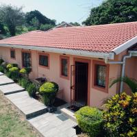Oniely guesthouse situated in Kloof