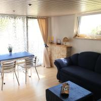 Privates und ruhiges Appartement mit vielen Optionen