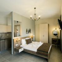 Frangeo boutique rooms