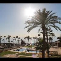Precioso Apartamento a primera linea Playa