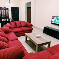 Seef Apartment