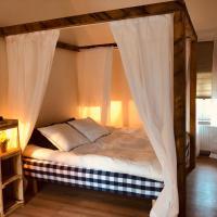 Maas Suites (Maastricht - Lanaken)