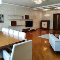 Family Nizami Apartment