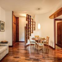 Giulia's Cozy Apartment