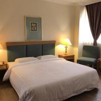 The Executive Hotel Lahad Datu
