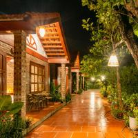 Bai Dinh Eco Homestay