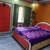Couple Friendly Guest Inn, hotel near Netaji Subhash Chandra Bose International Airport - CCU, Kolkata