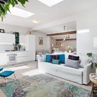 Luxury designer loft in Tornabuoni