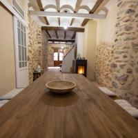 Casa Rural Pradas