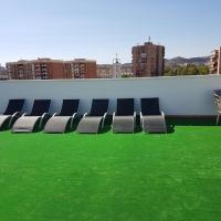 Residencia Universitaria Alboran