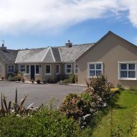 Killilagh House Accommodation