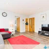 Hill Cottage Apartments, NEC & Birmingham Airport