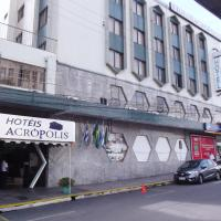 Hotel Acrópolis