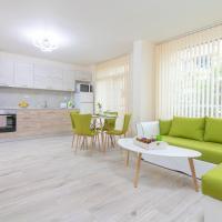 Domus Apartments Grand