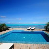 #10 Pool Villa Bliss by TAHITI VILLAS