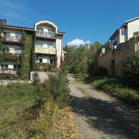 Apartment on Kurortnaya 55/1