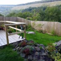 Afan Valley Escapes, Valley Views, The Nook, Sleeps 6