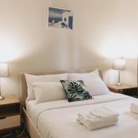 Manly Beach Escape Apartment