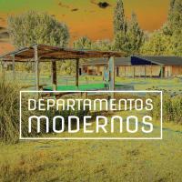 Departamentos Modernos