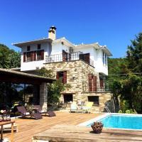 Art Luxury Resort Villa