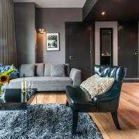 Short Stay Group City Park Serviced Apartment Amsterdam