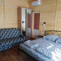 Sea View Guesthouse (on Hor`koho str.)