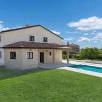 Holiday home in Brtonigla/Istrien 37963