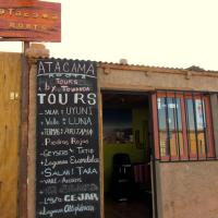 Hostal Atacama Roots
