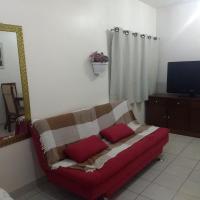 Apartamento sala living