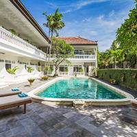 Akaya Bali, hôtel à anur