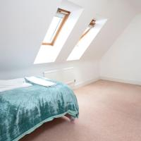 Sunny Summertown 2BR Apartment + Parking Oxford