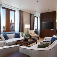 Резиденции Москва - Сервисные Апартаменты