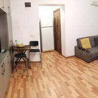 Transalpina apartament 1