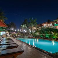 Somy Plaza ( Formerly Somy Resort)