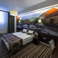 Vilnius City Hotel