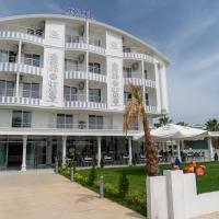 OLYMPIC HOTELS BELEK Adult Only