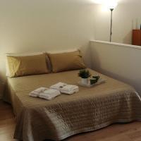 Rosetta Apartment (con giardino)