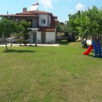 vacation home dimitra
